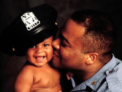 Amor en la paternidad
