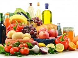 Salud-Alimentacion alcalina